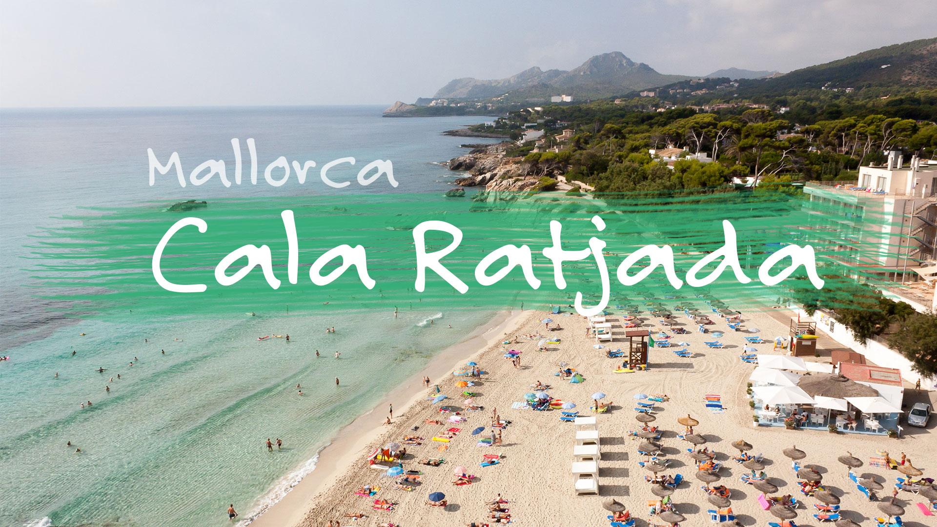Cala Ratjada Mallorca Hotel