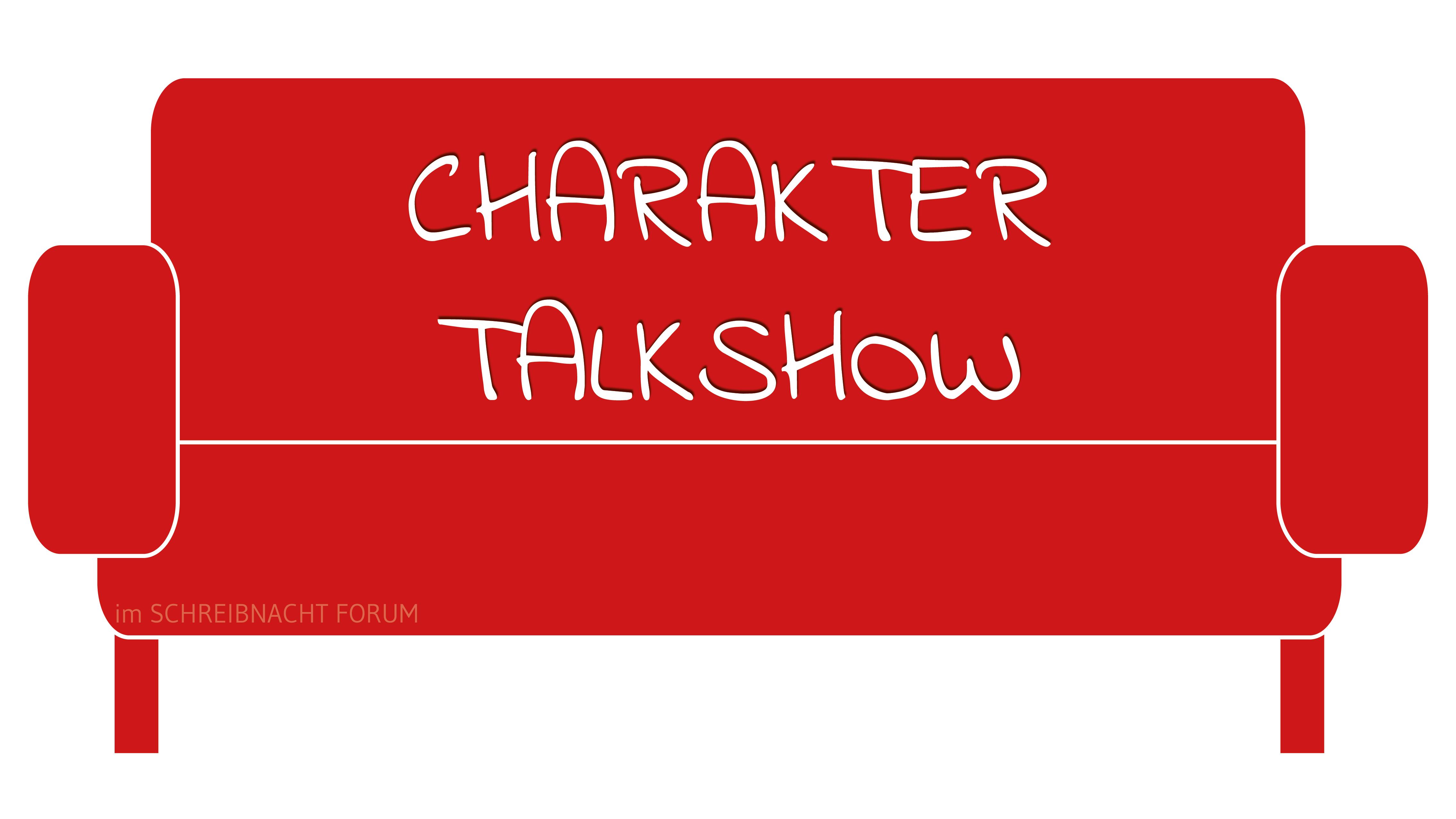 Charakter Talkshow