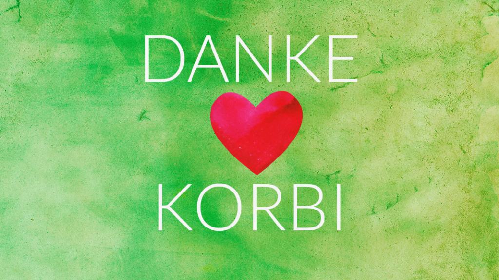DankeKorbi