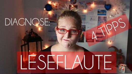 DiagnoseLeseflaute