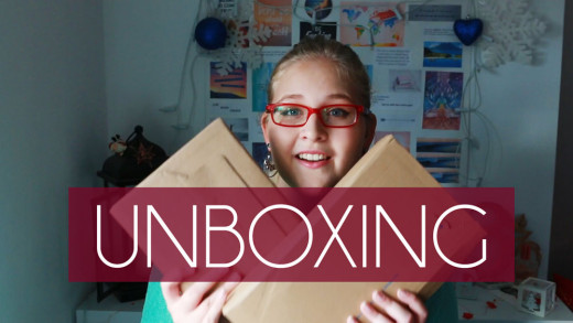 MiniUnboxing