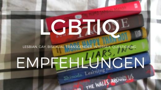 LGBTIQ - Tatzi