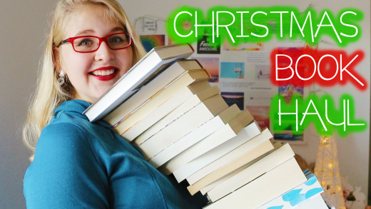 christmasbookhaul16