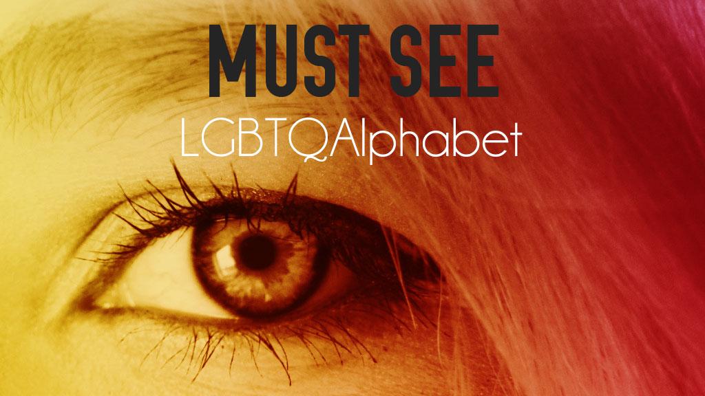 LGBTIAlphabet