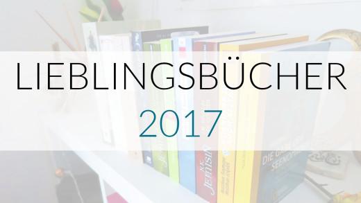 Lieblinge2017